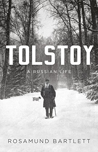9781846681400: Tolstoy: A Russian Life