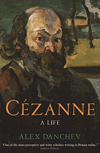 9781846681653: Cézanne: A life