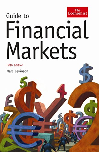 9781846681738: The Economist Guide To Financial Markets