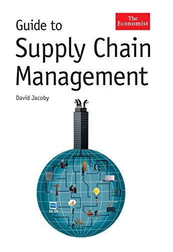 9781846681745: The Economist Guide To Supply Chain Management
