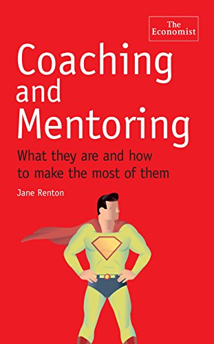 9781846681899: The Economist: Coaching and Mentoring