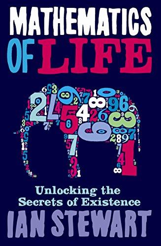 9781846681981: Mathematics of Life: Unlocking the Secrets of Existence