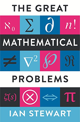9781846681998: The Great Mathematical Problems