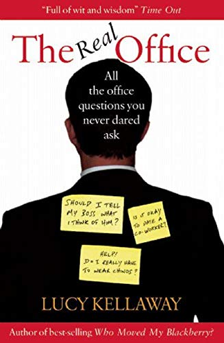 9781846682148: The Real Office: All the Office Questions You Never Dared Ask