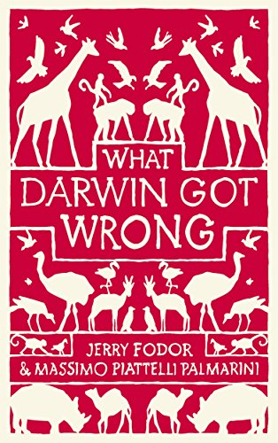 9781846682193: What Darwin Got Wrong