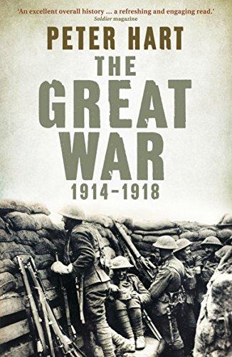 9781846682476: Great War 1914-1918