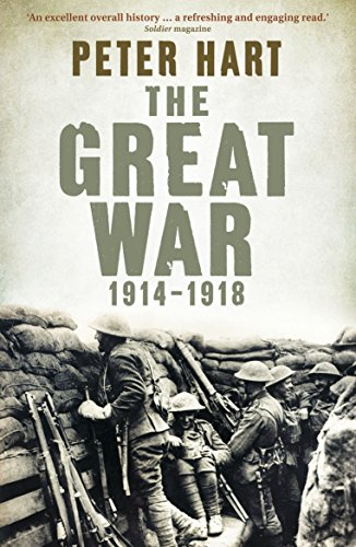 9781846682476: The Great War: 1914-1918