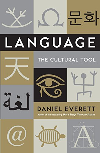 9781846682674: Language: The Cultural Tool