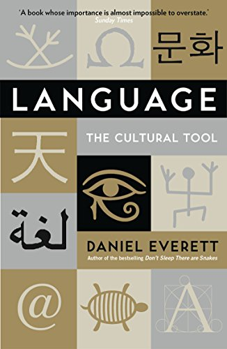 9781846682681: Language: The Cultural Tool