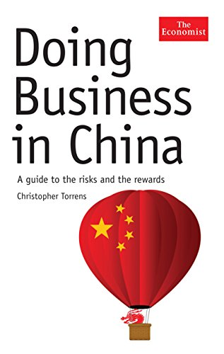 9781846682810: Doing Business in China: A Guide to the Risks and the Rewards