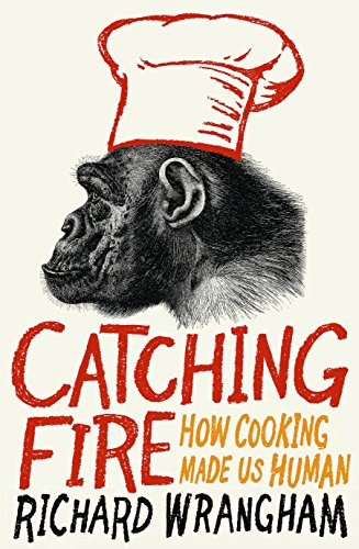 9781846682858: Catching Fire: How Cooking Made Us Human