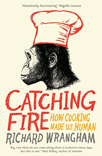 9781846682865: Catching Fire: How Cooking Made Us Human