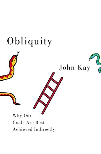 9781846682889: Obliquity: Why Our Goals are Best Achieved Indirectly