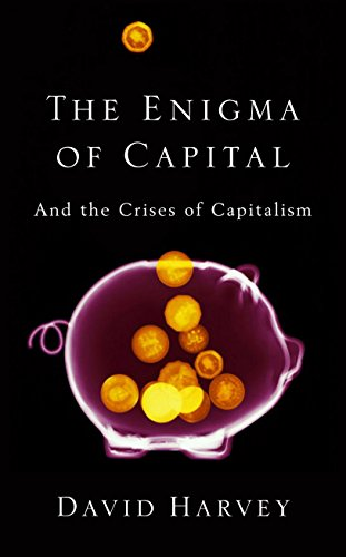 9781846683084: The Enigma of Capital: And the Crises of Capitalism