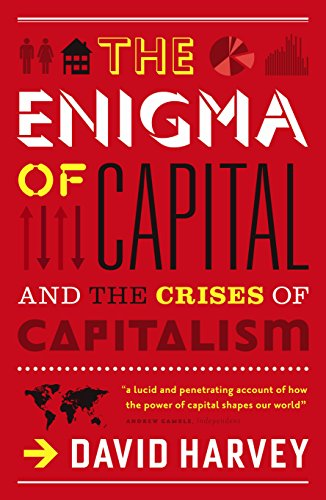 9781846683091: The Enigma of Capital: And the Crises of Capitalism