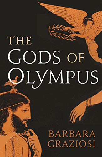 9781846683213: The Gods of Olympus: A History