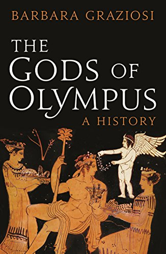 9781846683220: The Gods of Olympus: A History