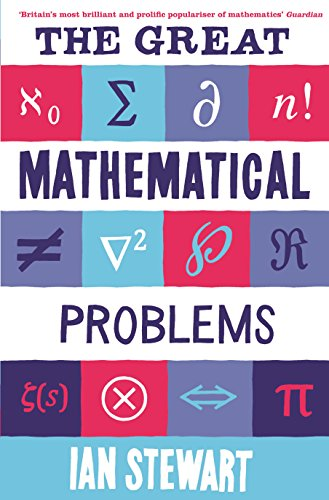 9781846683374: The Great Mathematical Problems