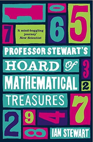 9781846683466: Professor Stewart's Hoard of Mathematical Treasures