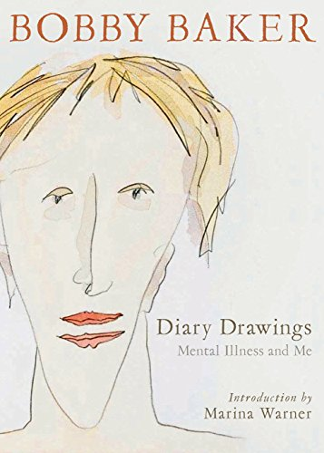 9781846683749: Diary Drawings: Mental Illness and Me