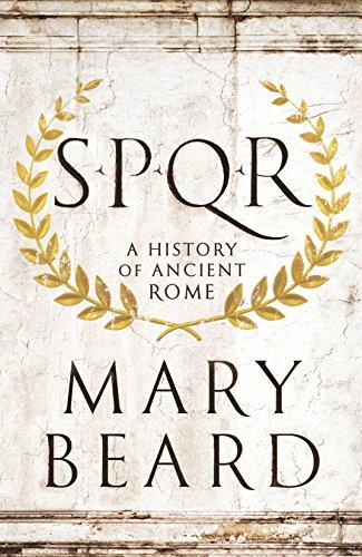 9781846683800: Spqr: A History of Ancient Rome