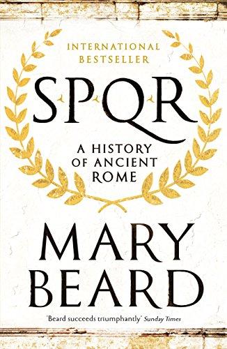 9781846683817: SPQR: A History of Ancient Rome