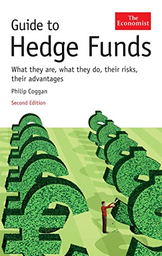 9781846683824: The Economist Guide to Hedge Funds