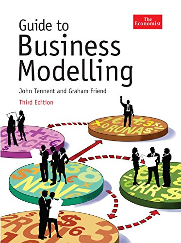 Guide to Business Modelling: Tennent, John; Friend, Graham