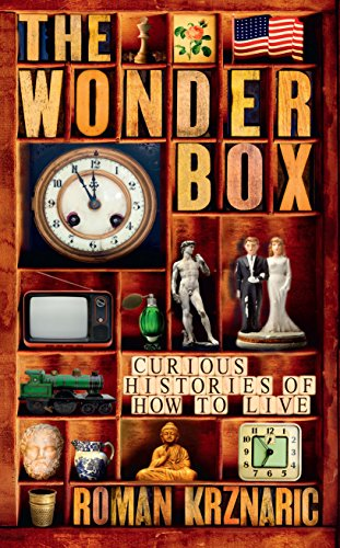 9781846683930: The Wonderbox: Curious Histories of How to Live