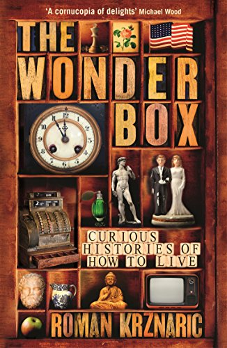 9781846683947: The Wonderbox: Curious histories of how to live