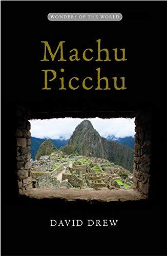 9781846684203: Machu Picchu