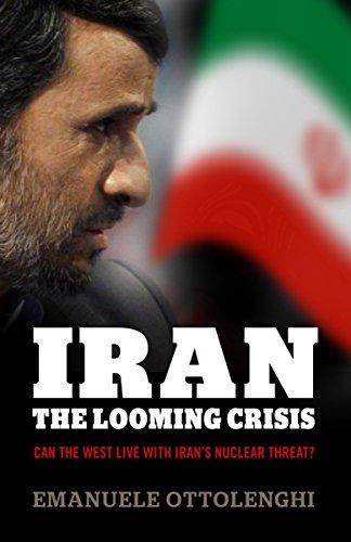 9781846684234: Iran: The Looming Crisis