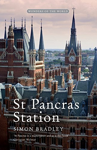 9781846684609: St Pancras Station (Wonders of the World)