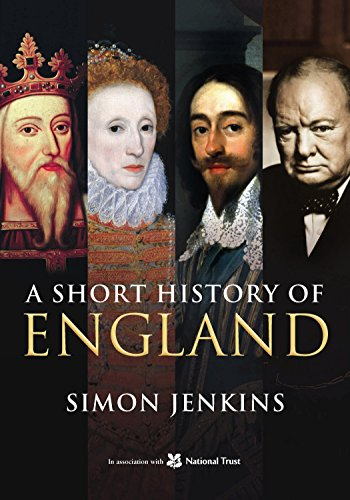 A SHORT HISTORY OF ENGLAND.