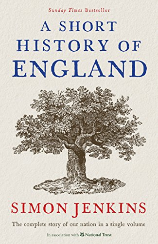 9781846684630: A Short History of England