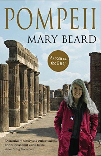 9781846684715: Pompeii: The Life of a Roman Town