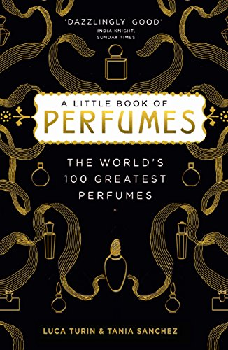 9781846685194: The Little Book of Perfumes: The 100 Classics