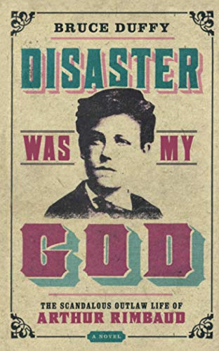 9781846685286: Disaster Was My God