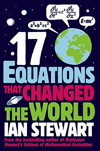 9781846685316: Seventeen Equations that Changed the World
