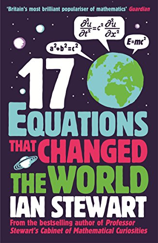 9781846685323: Seventeen Equations that Changed the World