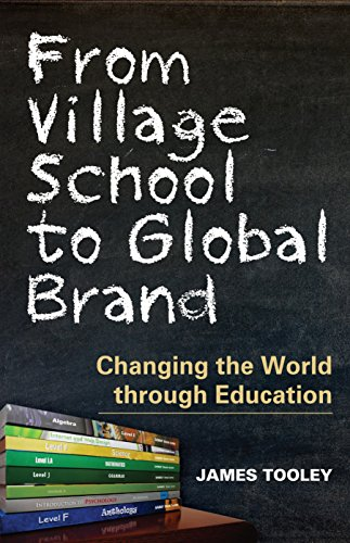 9781846685453: From Village School to Global Brand: Changing the World through Education