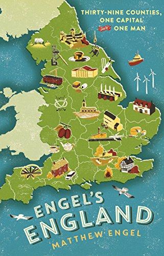9781846685729: Engel's England