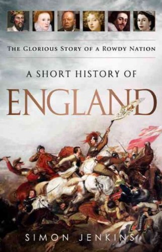 9781846686115: A Short History of England