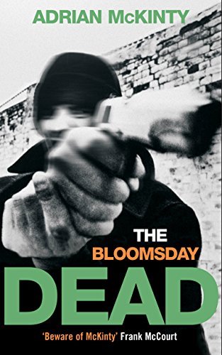 9781846686313: The Bloomsday Dead
