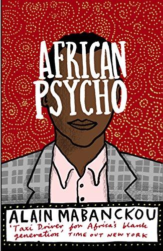 9781846686320: African Psycho