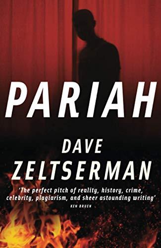 Pariah: Zeltserman, Dave