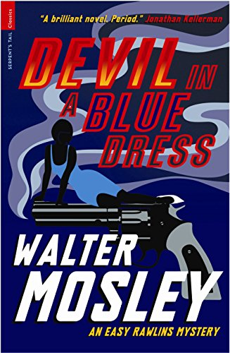 9781846686832: Devil in a Blue Dress (Serpent's Tail Classics)