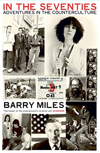 9781846686900: In The Seventies: Adventures in the Counterculture