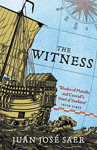 The Witness: Juan Jose Saer