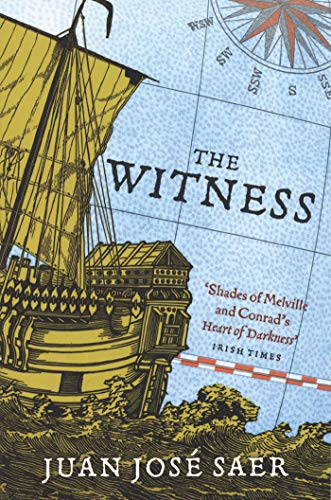 9781846686917: The Witness
